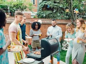 Dari Koboi, Kini Teknik Barbecue Populer di Dunia
