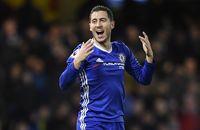 Eden Hazard: Datang Seperti Bocah, Pergi Sebagai Legenda