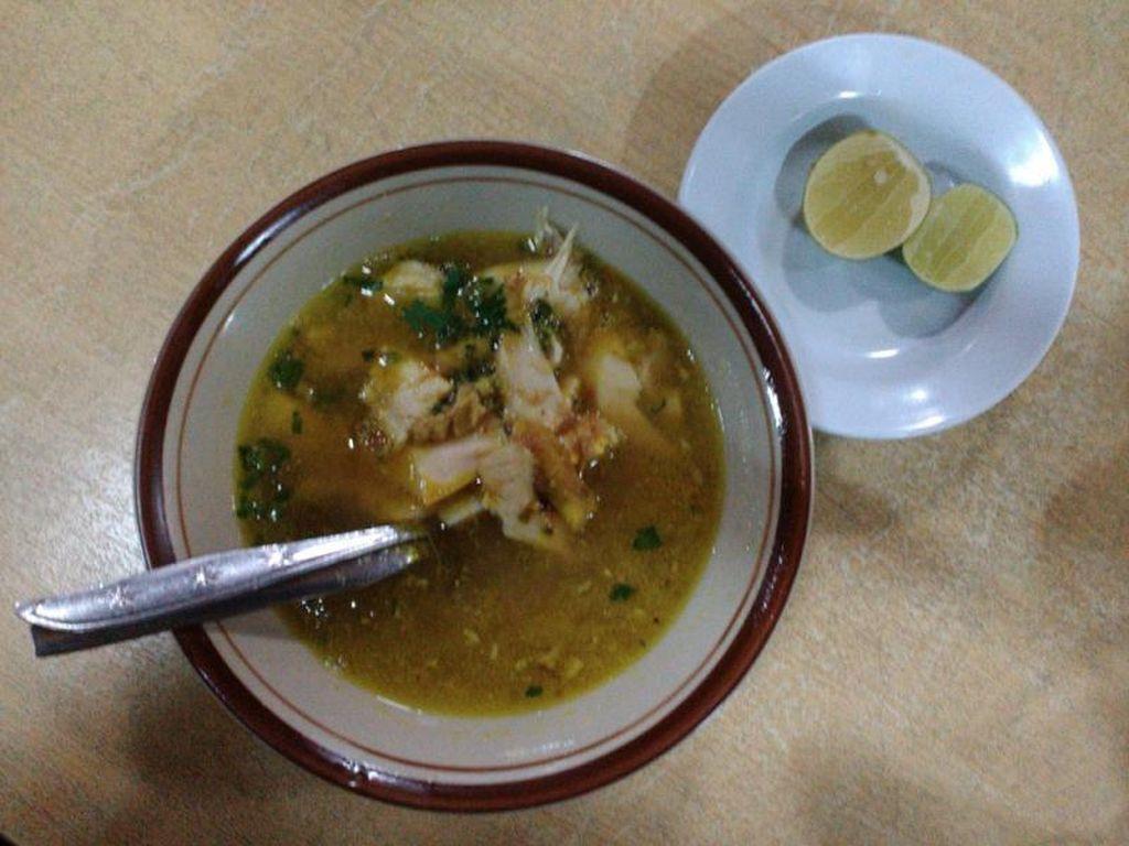 Jelang Long Weekend, Saatnya Coba Kuliner Soto Surabaya