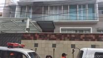 Pembunuhan di Pulomas, Tetangga: Dodi Ini Arsitek dan RT Terkaya se-Jaktim