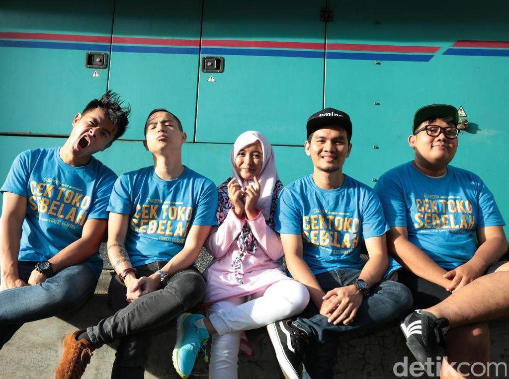 Jangan di IndoXXI, 5 Film Komedi Indonesia Lucu Ada di Situs Streaming Legal