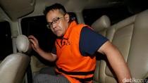 Gandeng Pom TNI, KPK Cecar Suami Inneke soal Kasus di Bakamla