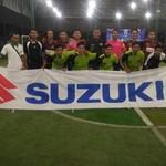 Kegiatan Sehat ala Komunitas Suzuki