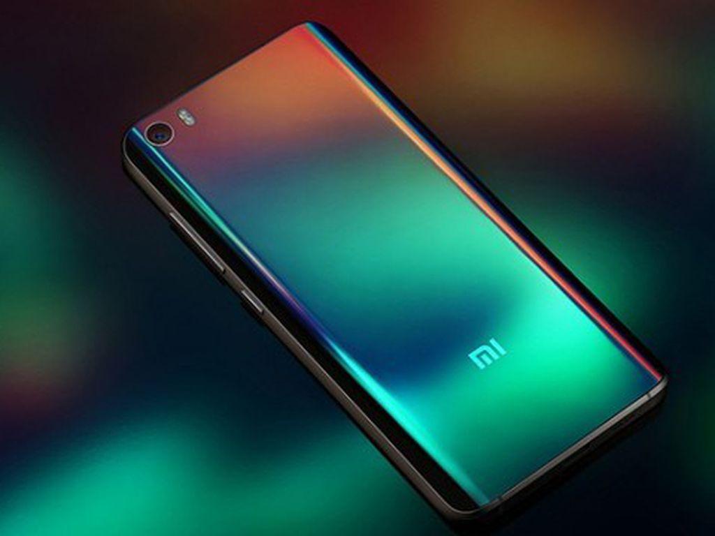 Xiaomi Mi 6 Tampil Bak Galaxy S7?