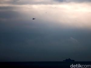 Helikopter Tewaskan 40 Pengungsi di Yaman, Pelakunya Misterius