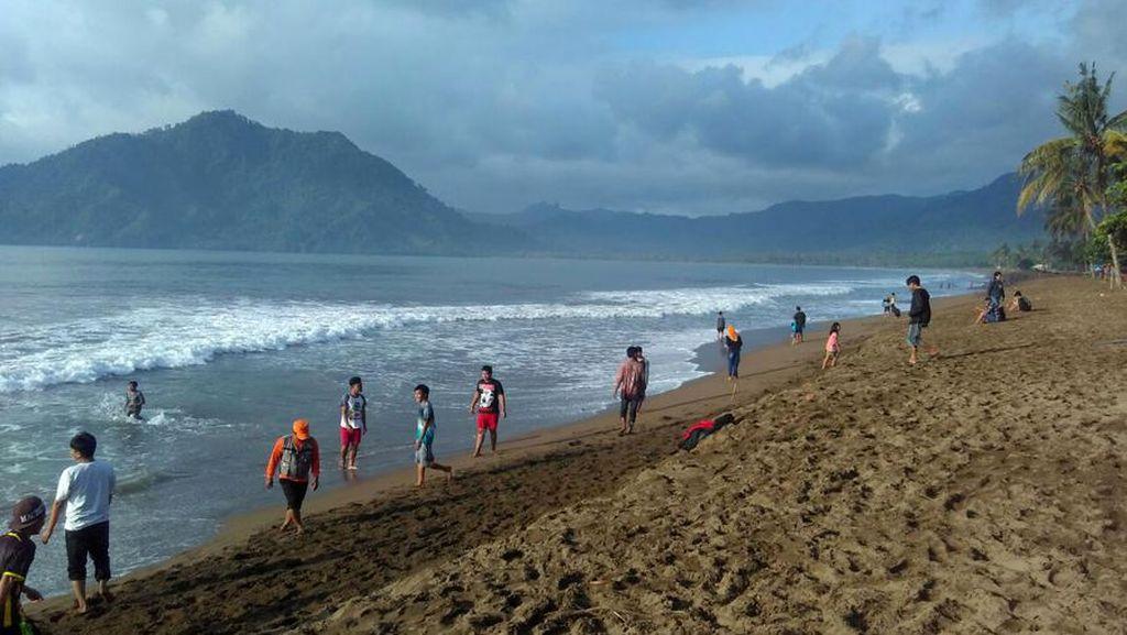 Keren! Pantai Prigi di Trenggalek Akan Punya Panggung 360 Derajat