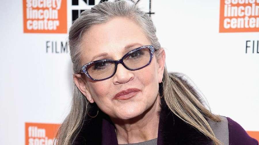 Lucasfilm Tak Akan Gunakan Efek Khusus Hadirkan Carrie Fisher di Film