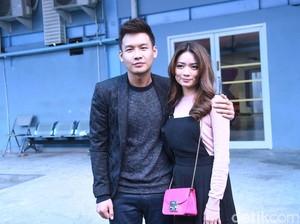Siapkan Pernikahan, Fendy Chow dan Stella Cornelia Kerap Ribut