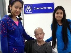 NOAH Dikabarkan Ganti Nama, Yana Zein Idap Kanker Payudara