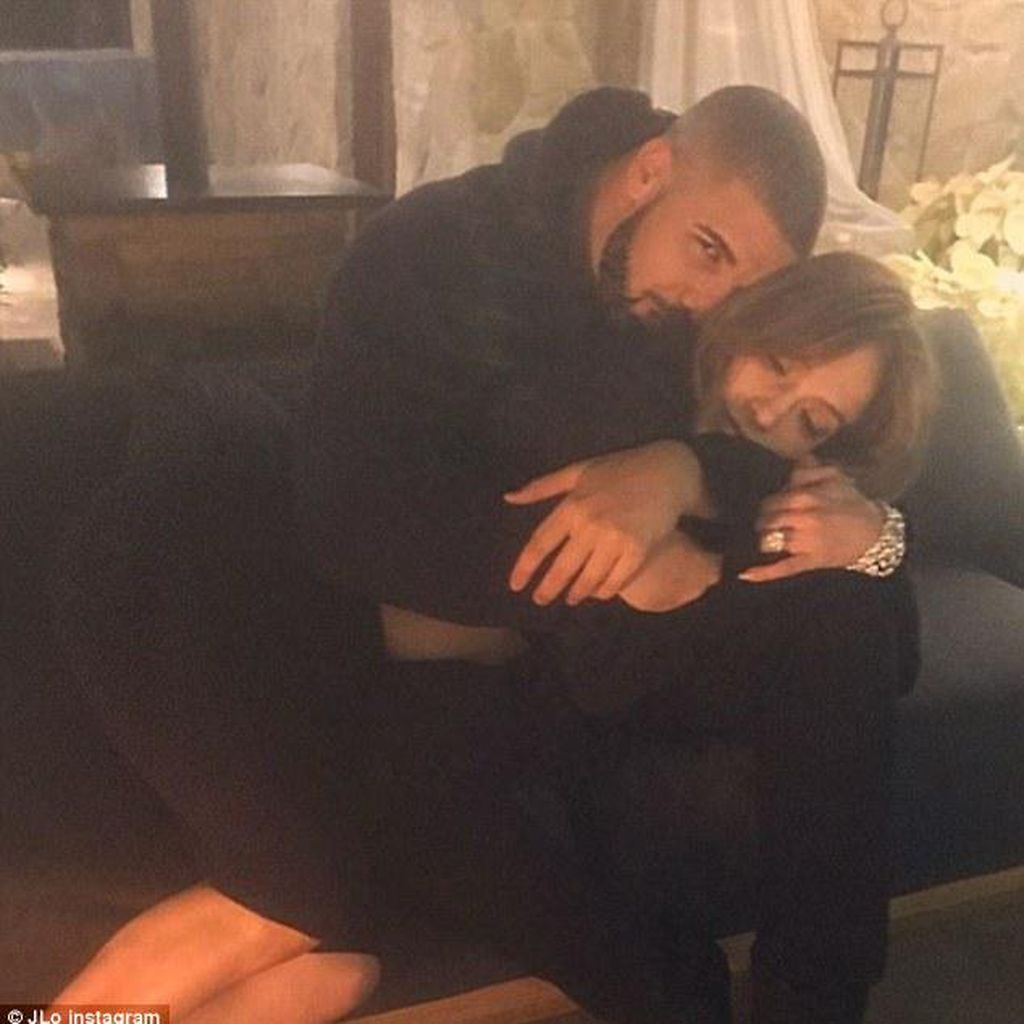 Asmara J.Lo dan Drake Makin Panas