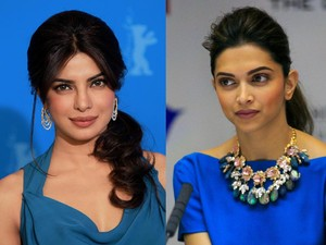 Priyanka Chopra vs Deepika Padukone, Siapa Lebih Seksi?