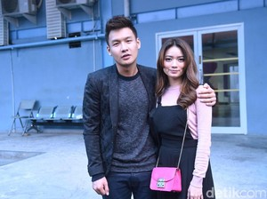 Fendy Chow Sudah Tak Sabar Nikahi Stella Cornelia Bulan Juli