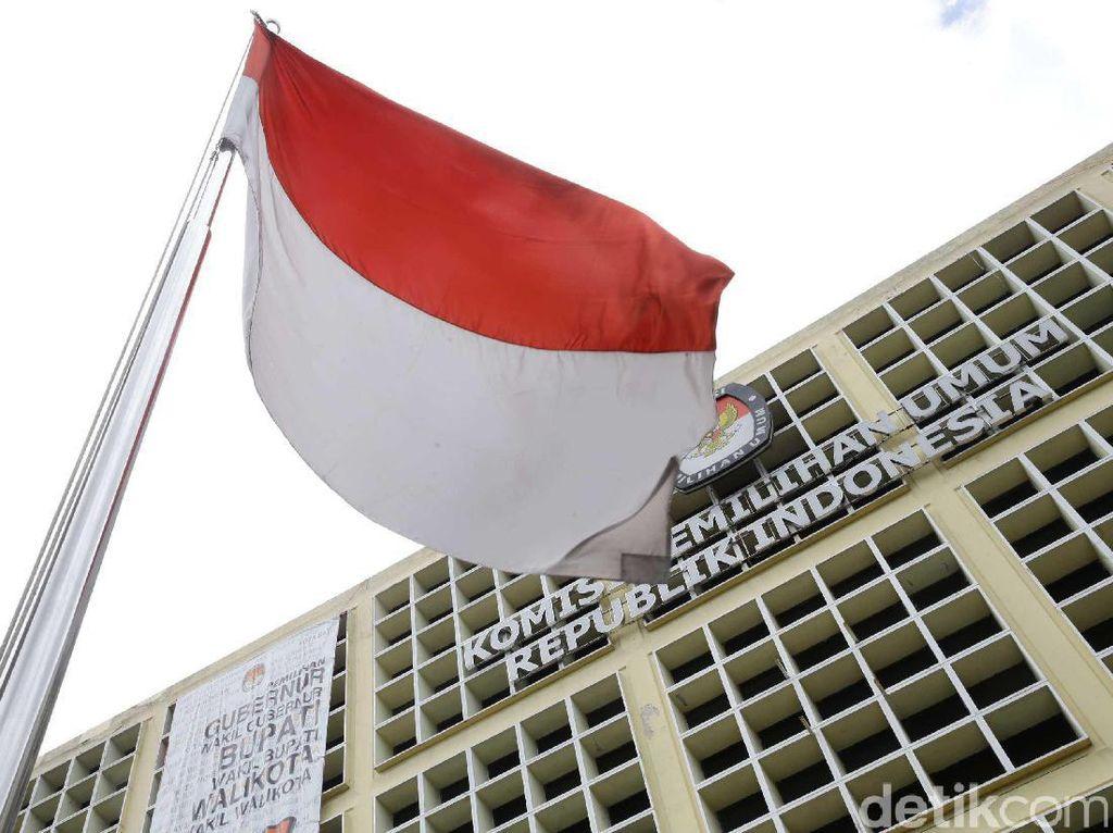 Kasus DPRD Malang, KPU: Aturan Larang Eks Koruptor Nyaleg Tepat