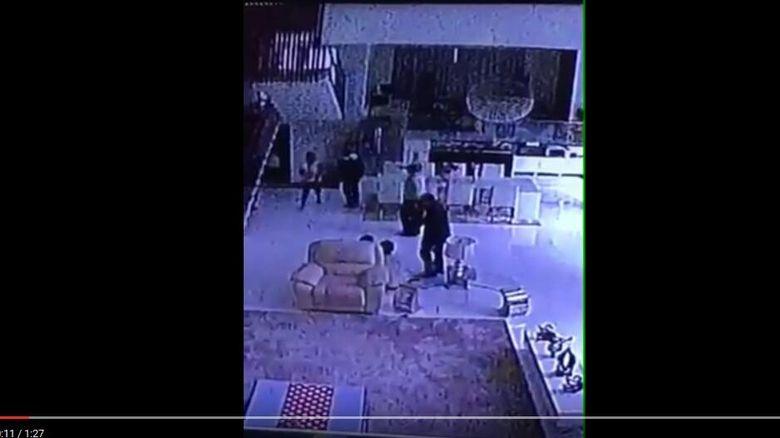 Ini Video CCTV Perampokan Sadis di Pulomas