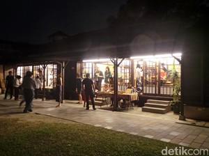 Cerita Wanita yang Merintis Restoran Halal di Taiwan