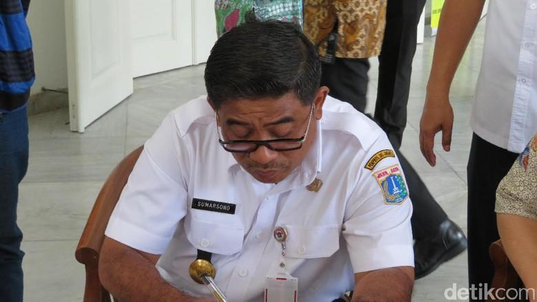 Plt Gubernur DKI Curiga Ada Praktik Suap di Dinas Kebersihan