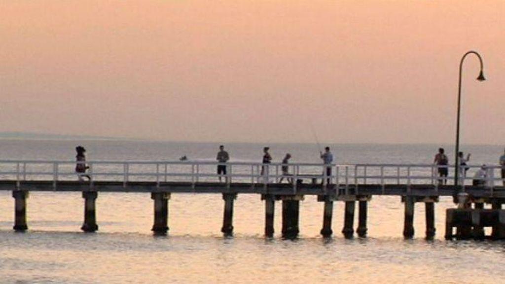 Suhu Udara Malam Tahun Baru di Victoria Diperkirakan Lebih Dingin