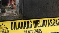 Polisi juga Tangkap R yang Sembunyikan Perampok di Pulomas