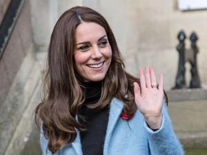 Ini 8 Kebiasaan Makan Kate Middleton yang Unik (2)
