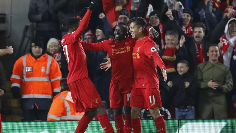 """""""Bandar Bola - Liverpool Langsung Fokus Pada Laga Lawan City"""""""