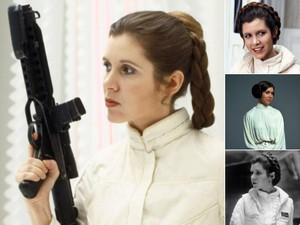 Cinnamon Roll yang Dibuat untuk Mengenang Princess Leia Ini Justru Dikecam