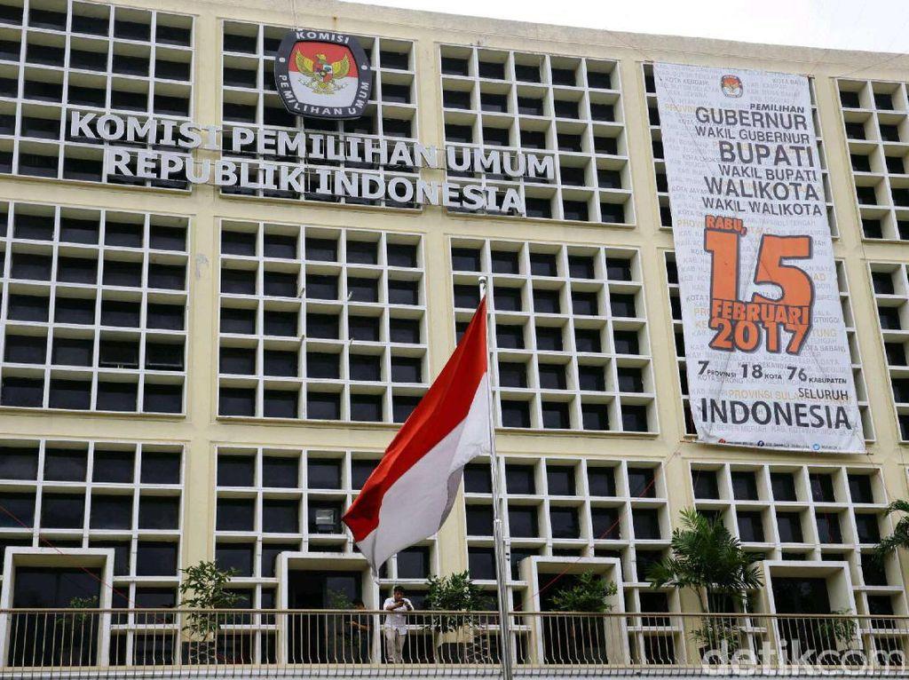 KPU: ASN Boleh Sosialisasikan Program Pemerintah