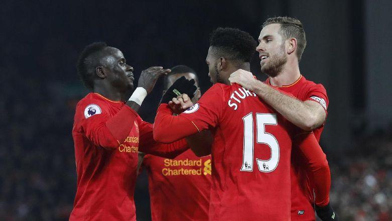 Liverpool Takkan Membiarkan Chelsea Berlari Sendirian
