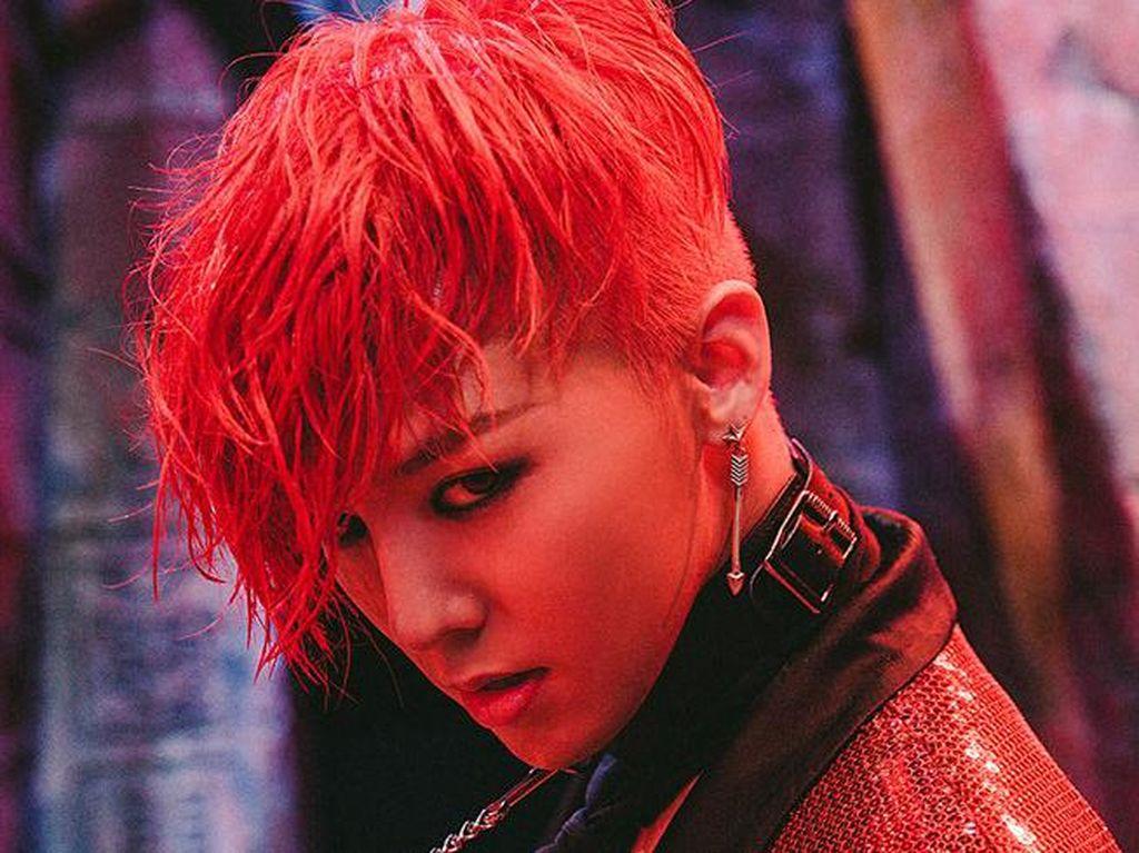 Beli Spidol di Gramedia, G-Dragon Bikin Pengunjung Kesal