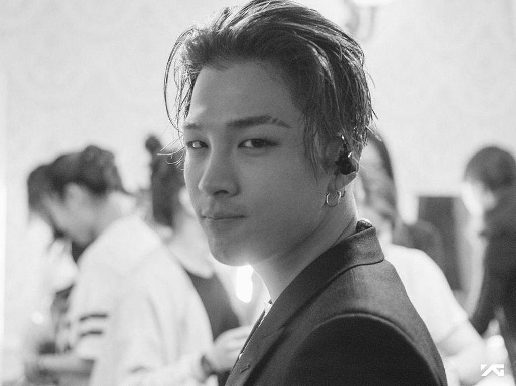 Taeyang Bicara soal BIGBANG dan Pengaruh Skandal Seungri