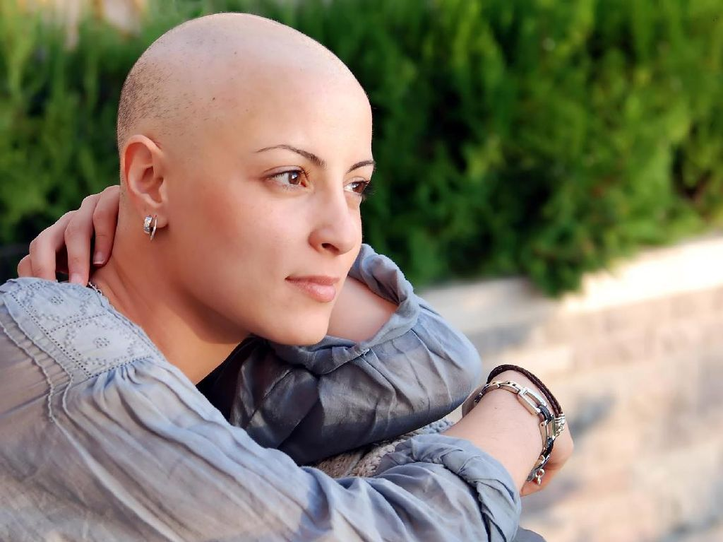 Kenapa Ada Pasien Kanker yang Rontok Usai Radiasi dan Ada yang Tidak?