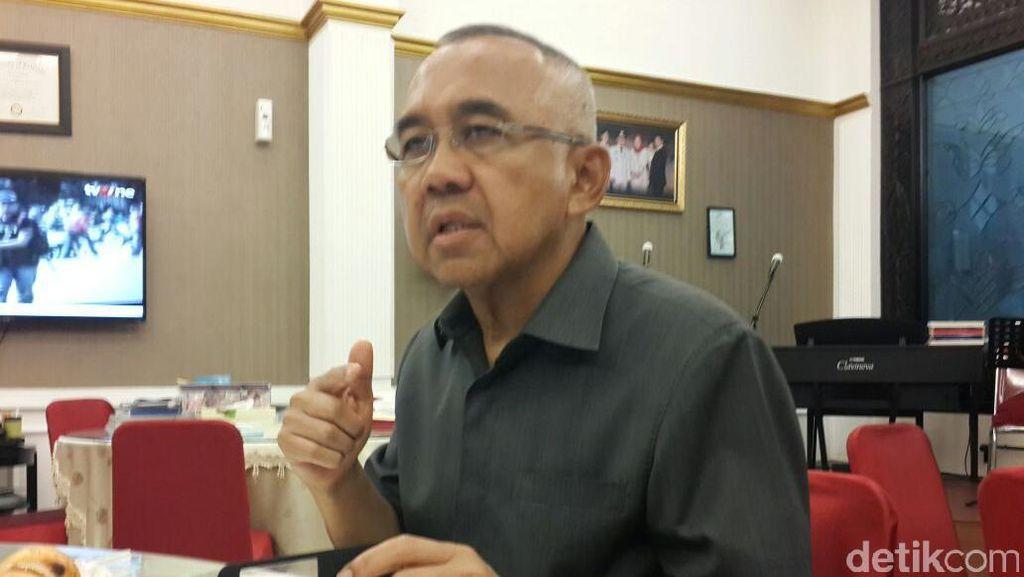Pemprov Riau akan Serahkan Aset Venue PON ke Kampus