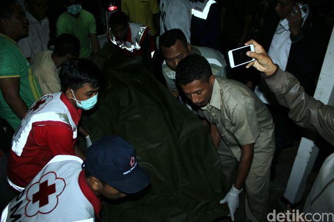 3 Prajurit TNI Tewas Diduga Tertimbun Longsor di Buleleng Bali