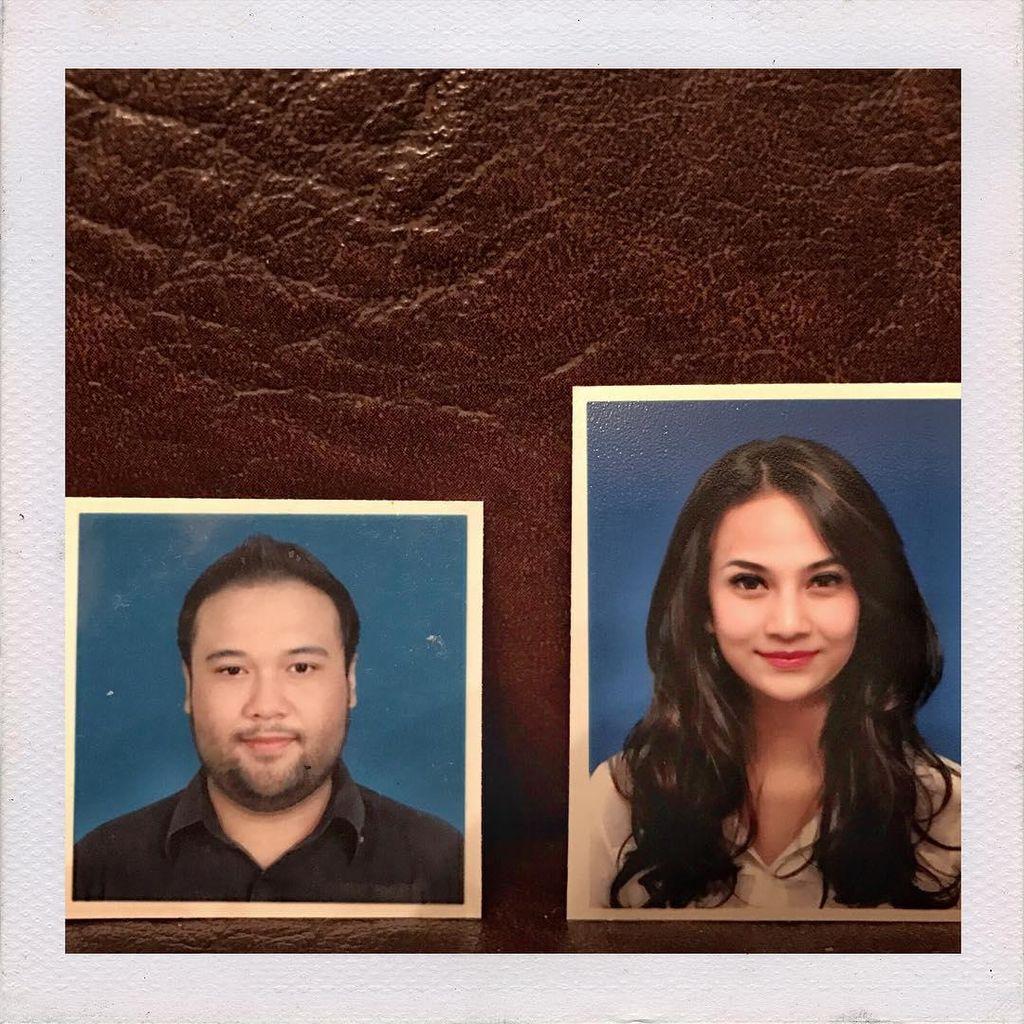 Menelisik Persiapan Pernikahan Vanessa Angel dan Cucu Soekarno