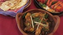 Koh-E-Noor: Lezat Aromatik Hidangan India dan Pakistan Autentik Ada di Sini