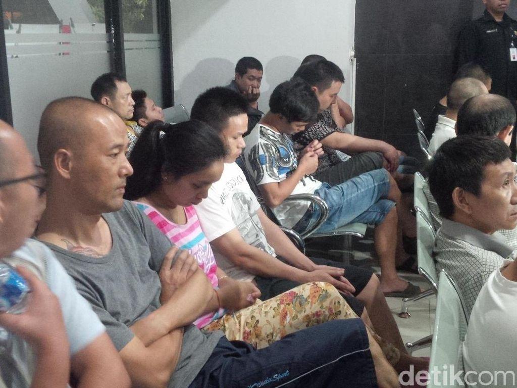 Akhirnya! Pemerintah Perketat Pekerja China Masuk Indonesia