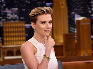Sudah Kuduga! Scarlett Johansson Jadi Aktris Paling Laris