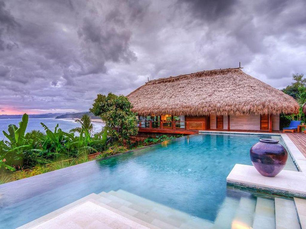 Nihiwatu Sumba, Resor Terbaik Dunia Tempat Rachel Vennya Menginap