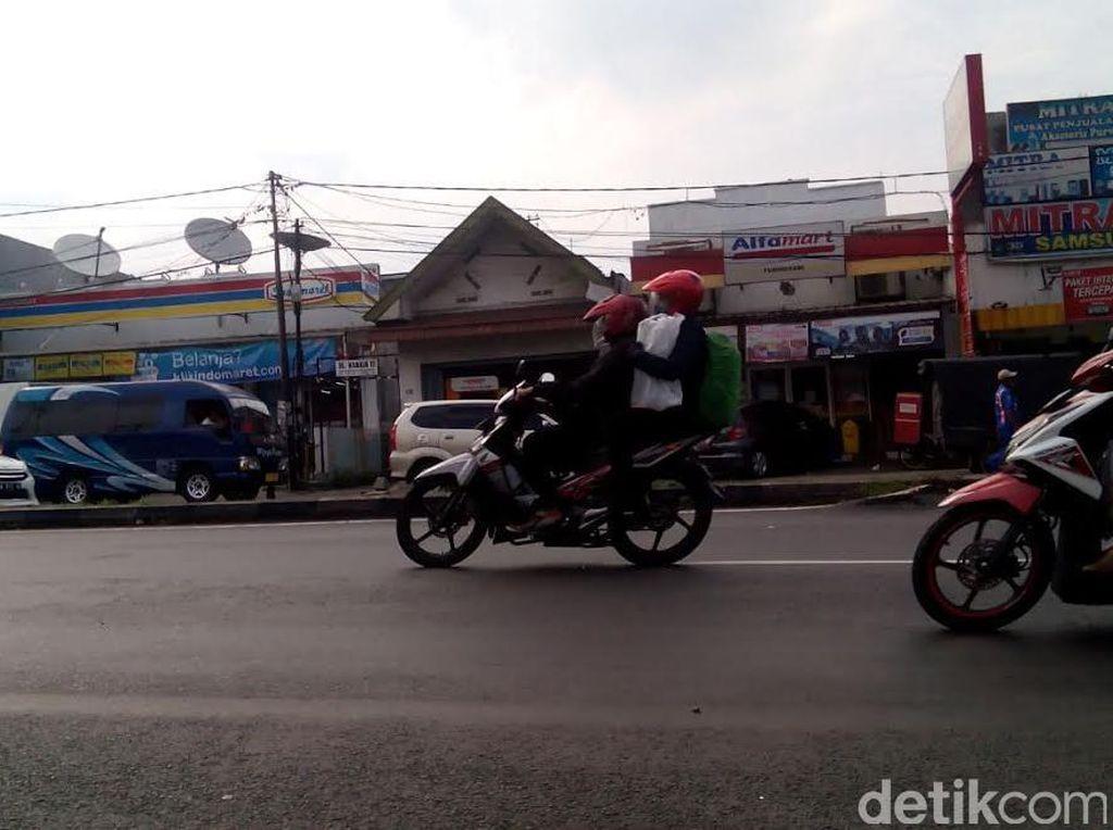 Banyak Toko Modern Langgar Perda di Pasuruan, Satpol Ragu Menertibkan