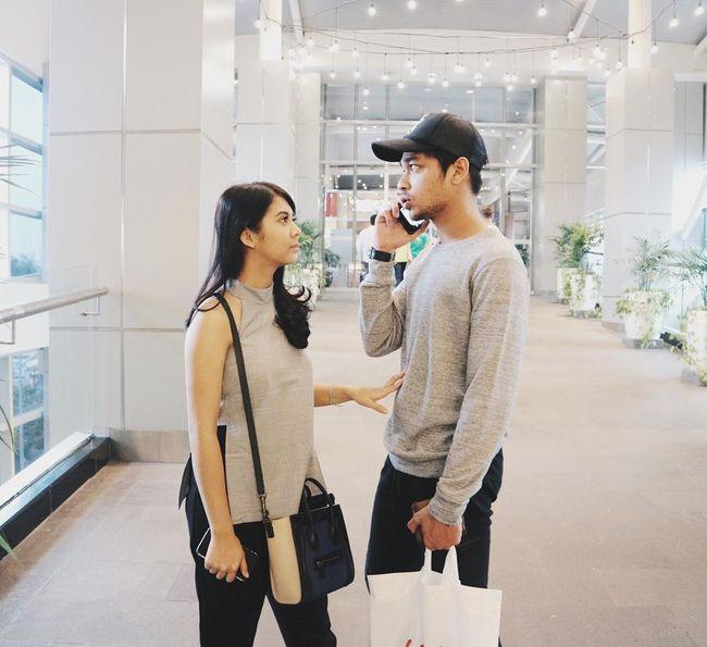 Sering Nge-vlog Bareng Pacar, Viewer Kesha Ratuliu Tambah