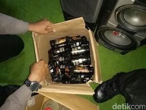 Petugas Keamanan Bank di Bandung Tewas Usai Minum Arak