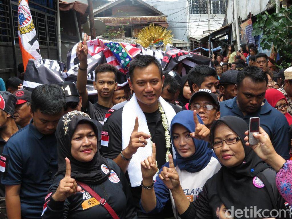 Agus Yudhoyono: Pokir DPRD Penting, Mereka Wakil Rakyat