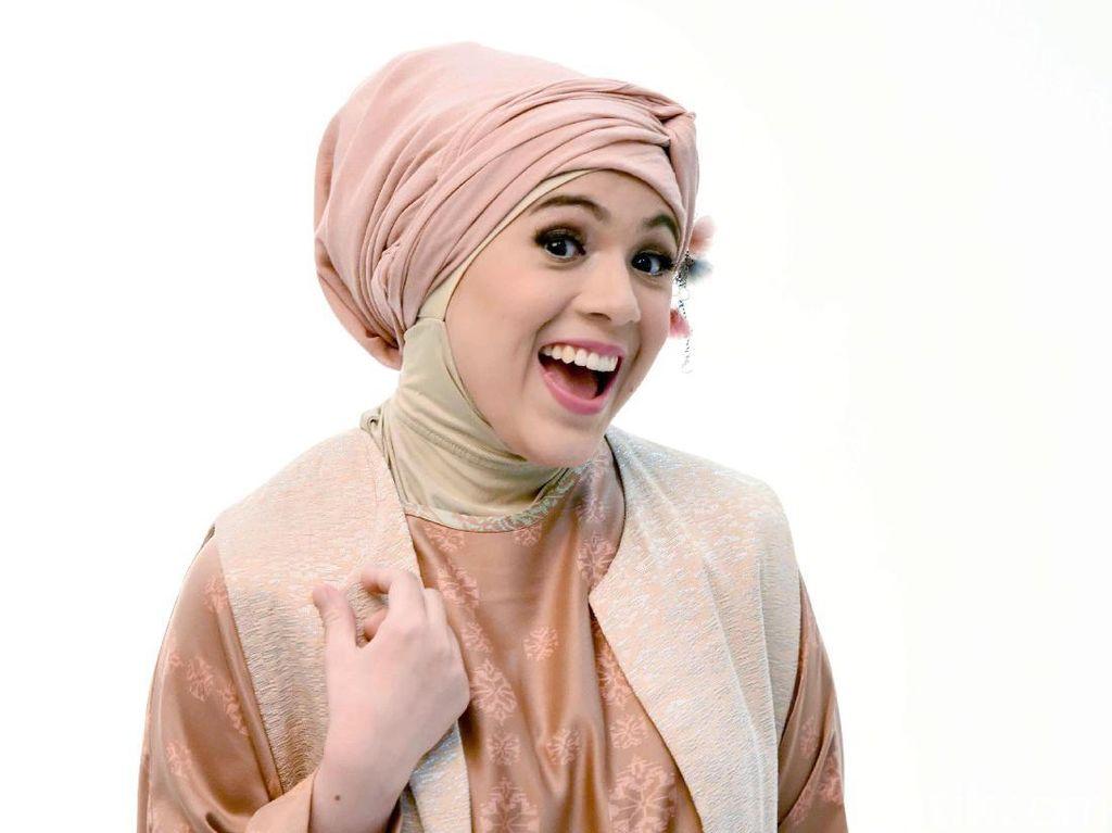 Nycta Gina akan Kembali Jadi Juri Audisi Sunsilk Hijab Hunt 2019 Padang