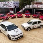 VW Golf GTI Edisi Ultah Ke-40 Cantik Luar Dalam