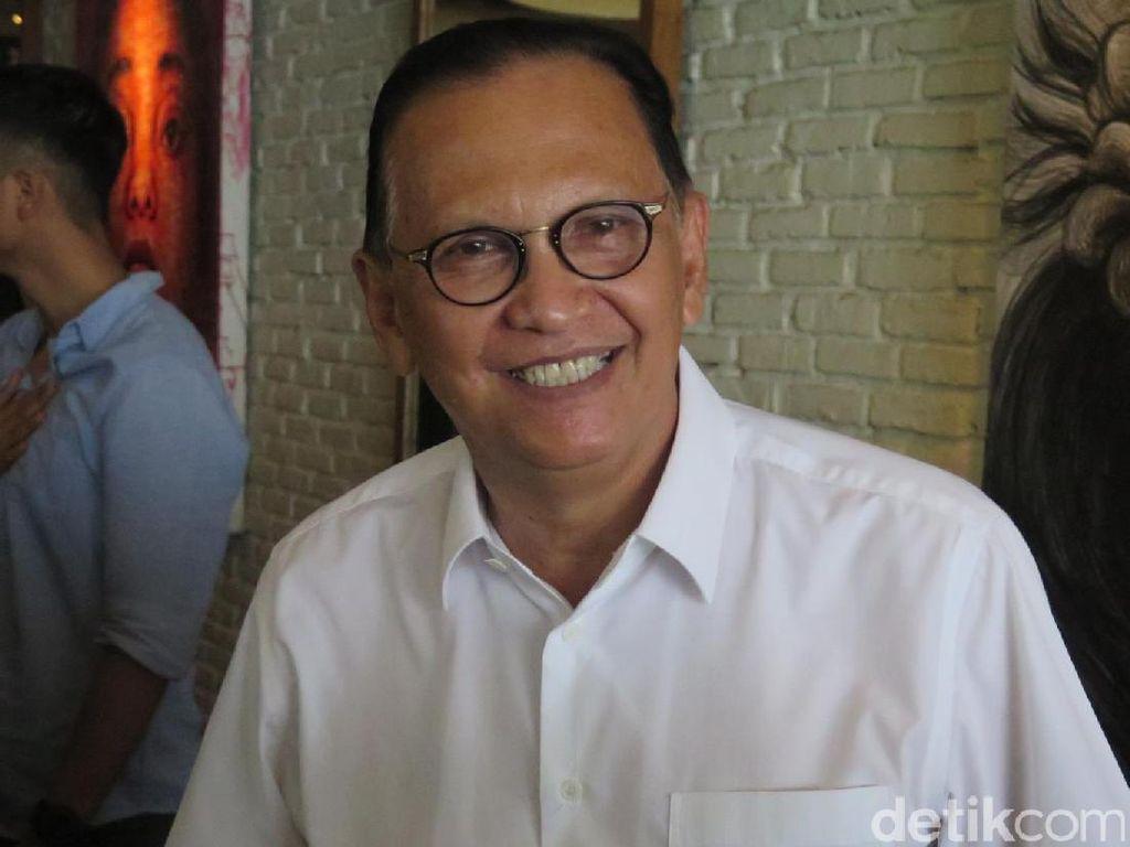 Roy Marten Bersyukur Gading-Gisel Masih Berhubungan Baik
