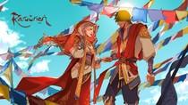 Dua Komikus Indonesia Raih Penghargaan Manga Internasional di Jepang