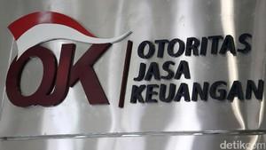 OJK Masih Tak Khawatir Kredit Bermasalah Bank Capai 3,16%