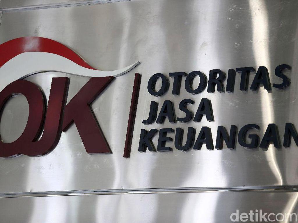 OJK Guyur Stimulus Lagi buat Lembaga Keuangan Non-Bank