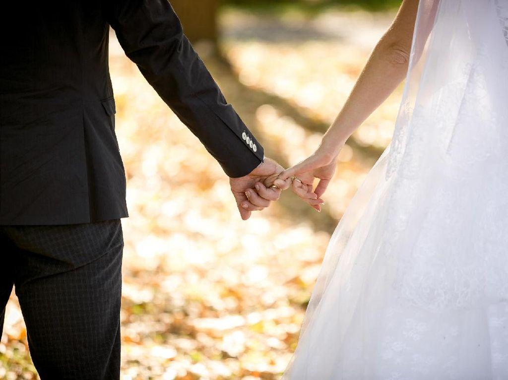 Idap Kanker Langka, Wanita Ini Meninggal Enam Hari Usai Menikah