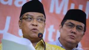 Said Aqil: Isu PKI Ada karena 2019 Tahun Politik