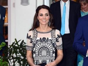 Ini 8 Kebiasaan Makan Kate Middleton yang Unik (1)